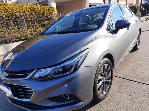 Chevrolet Cruze Ii 1.4 Sedan Ltz