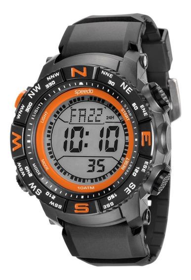 Relógio Masculino Esportivo Speedo 81137g0evnp3