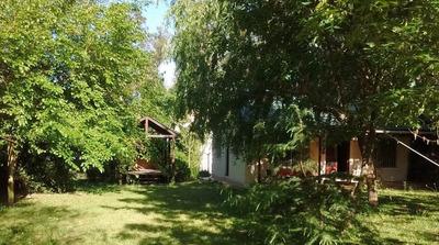 Alquilo Casa Santa Ana- Colonia-gran Parque (a)