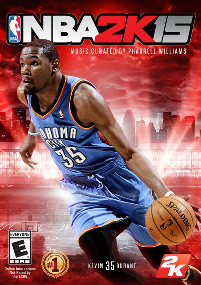 Nba 2k15 Ps3 Psn - Midia Digital
