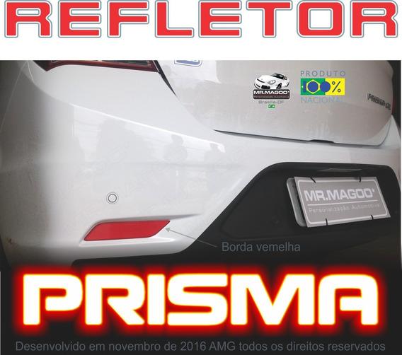 Refletor Prisma 2017 2018 2019 Refletivo Mr.magoo