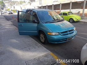 Chrysler Grand Caravan Caravan Corta
