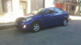 Hyundai Accent Extra Full Único Dueño Servicio Oficial Permu