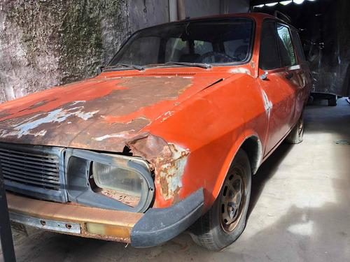 Renault 1975 Break