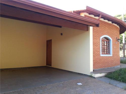 Casa Com 3 Dormitórios Para Alugar, 140 M² Por R$ 2.500,00 - Cidade Universitária - Campinas/sp - Ca0069