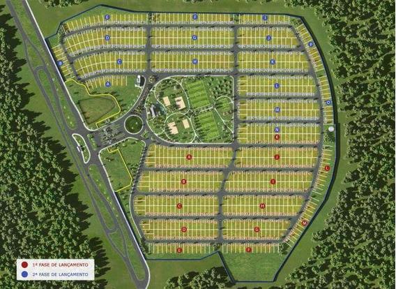 Venda Terreno Condomínio Ipigua Condomínio Damha Fit Ref: 76 - 1033-1-760514