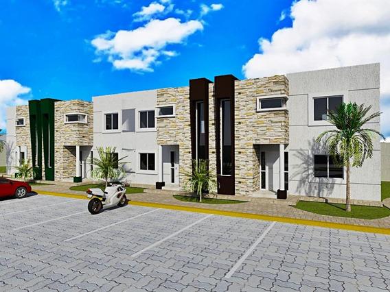 04126836190 Mls20-4755 Casa En Venta En San Bosco. Coro