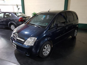 Chevrolet Meriva 1.7 Gl Td 2004