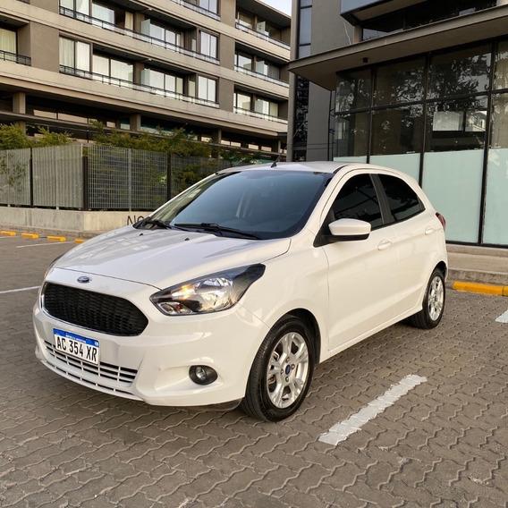 Ford Ka 1.5 Sel 5p