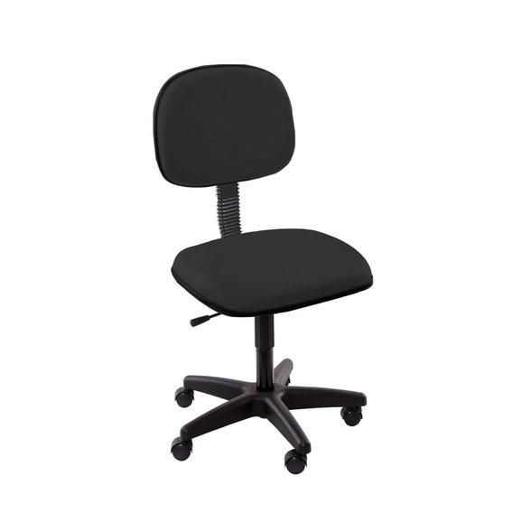 Cadeira Executiva Giratória Super Pop Siena Móveis Dj