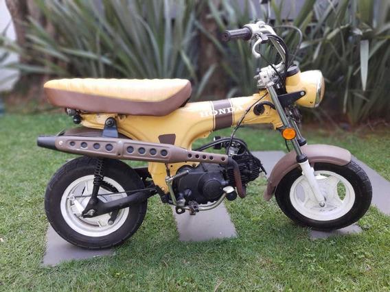Honda Honda St 70