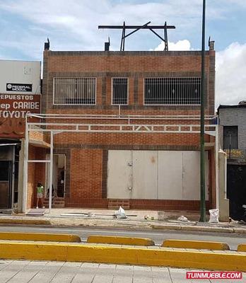 Edificios En Venta Parroquia Santa Rosalia Mls #19-6567