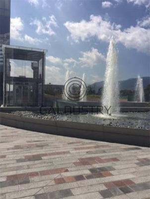 ¡preciosa Oficina En Renta En Edificio Corporativo A 5 Min De Paseo De Reforma!