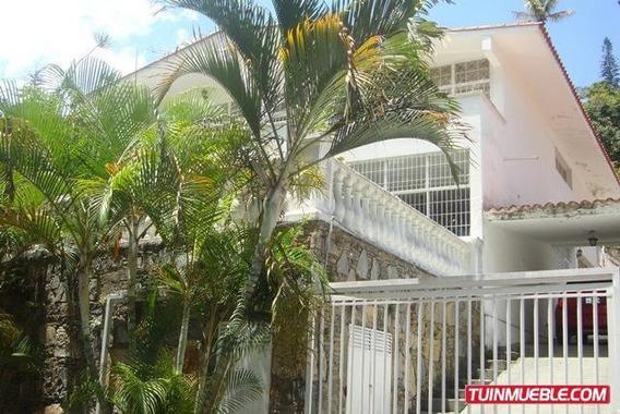 Casa En Venta El Placer Baruta - 19-13300///