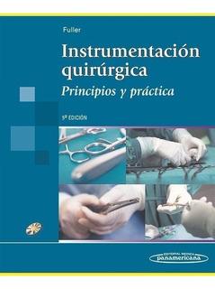 Fuller 5 Edicion Instrumentacion Quirurgica