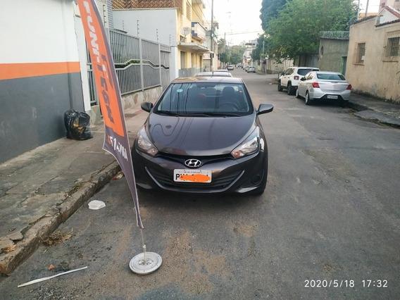 Hyundai Hb20s 2015 1.6 Comfort Plus Flex 4p
