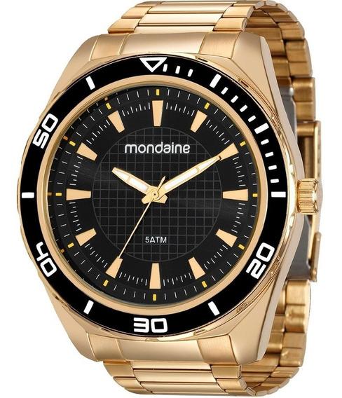 Relógio Masculino Mondaine 53521gpmvde3