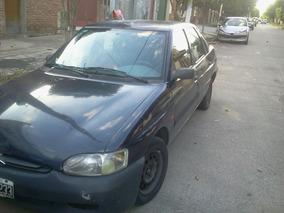 Ford Escort 2000 Gnc $65000 Dueño Vende