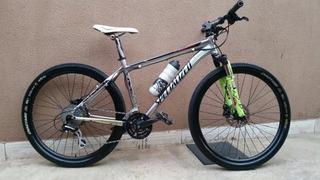 Bicicleta Specialized Stump Jumper Top Unica...