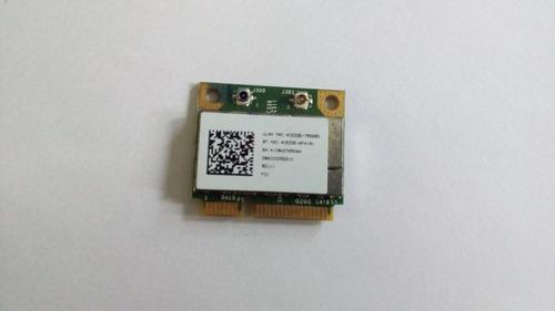 Placa De Rede  Wi-fi Toshiba Satellite L635-136
