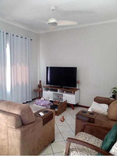 Casa Assobradada À Venda No Jardim Dois Corações, Em Sorocaba -sp - 3627 - 69289146