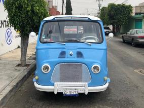 Renault 1968