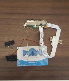 Cce Win 325:auto-falante + Placa Usb