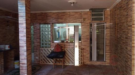 Casa Para Venda Em Francisco Morato, Jardim Santo Antônio, 2 Dormitórios, 2 Banheiros, 2 Vagas - Cars0001_2-917764