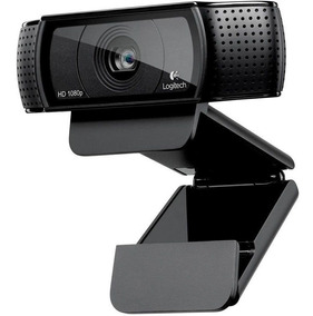 Webcam Logitech C920 Full Hd Pro 1080p 26304