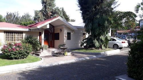 Casa En Venta Y Renta En Rancho Contento