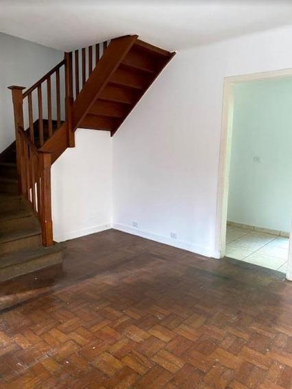 Sobrado Com 2 Dormitórios Para Alugar, 80 M² Por R$ 2.500,00/mês - Bela Vista - São Paulo/sp - So0058