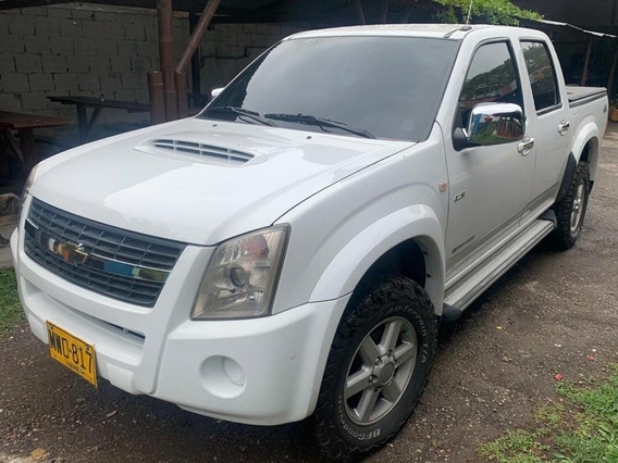 Chevrolet Luv D-max Luv Dimax 4x4 Doble Air Bag