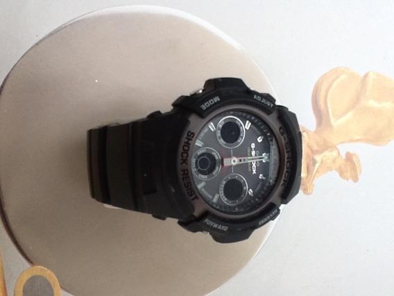 Reloj Casio G-shok Toug Solar