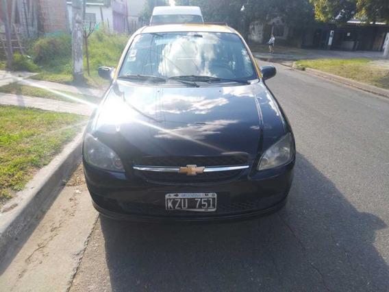 Chevrolet Classic 2012 Con Licencia