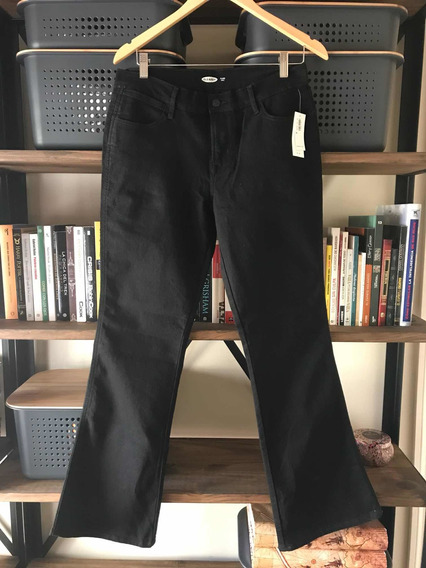 Jean Mujer Old Navy Talle 32 (10 Us)