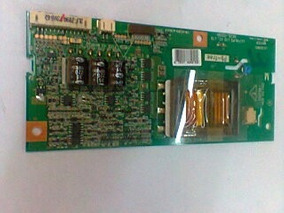 Placa Do Inverte Tv Cce Tlcd 32x