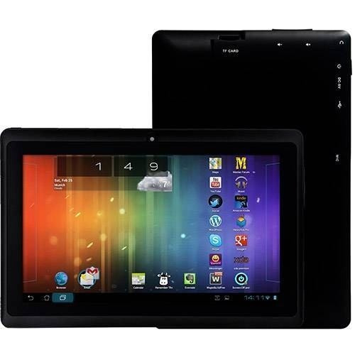 Tablet Spacebr Tela 7 4gb Wi-fi Android 4.0