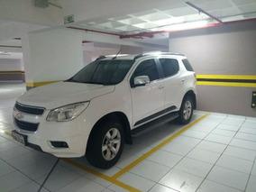 Chevrolet Trailblazer - Diesel - 4x4 - Pneus Novos Ipva Pago
