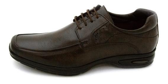 Zapatos Casual Hombre Acordonado Class Express Art. 9003