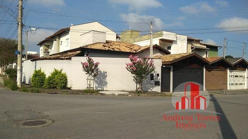 Casa Padrão À Venda Em Pindamonhangaba/sp - 1119