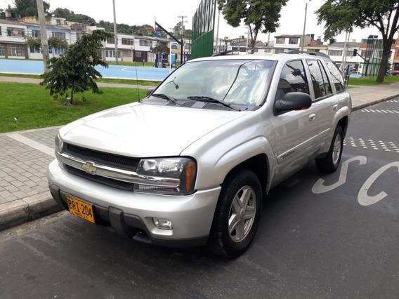 Chevrolet Trailblazer Ltz Full 4x4 2005