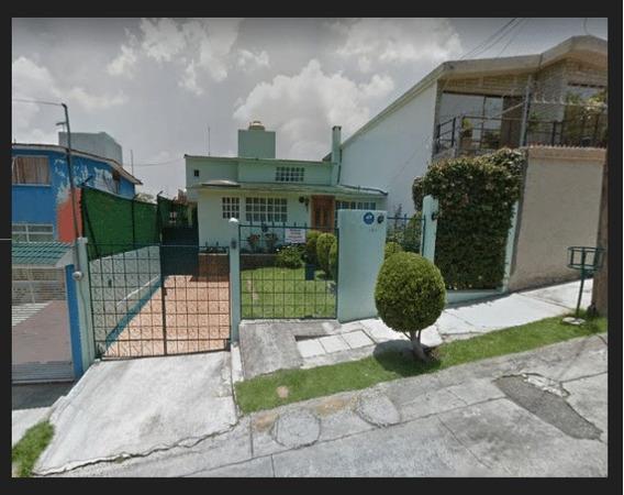 Bonita Casa En Venta Jardines De San Mateo, Remate Bancario