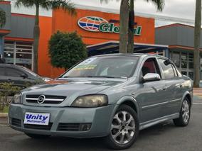 Chevrolet Astra Sedan Cd Muito Conservado