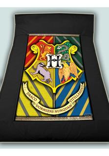 Acolchado Harry Potter !!!! Envío Gratis