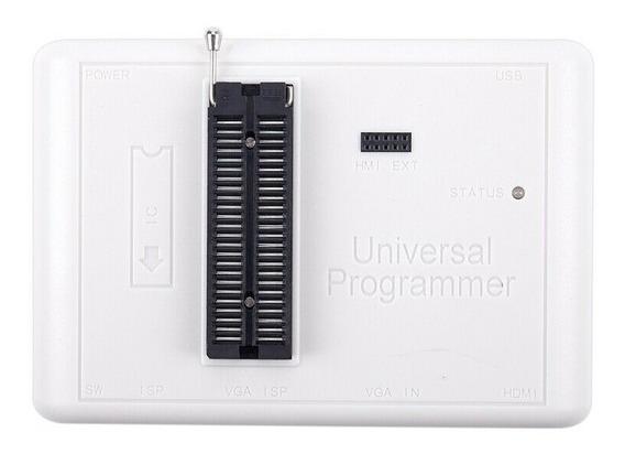 Rt809h Para Nand Flash ( Só O Programador Sem Adaptadores )