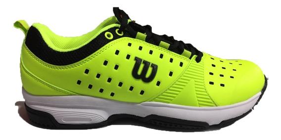 Zapatillas Tenis Wilson Set Men - Estación Deportes Olivos