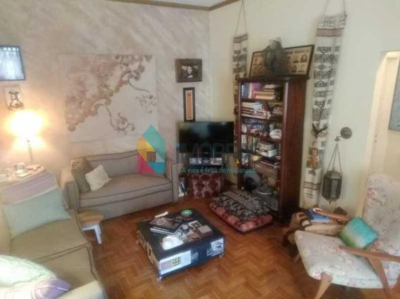 Apartamento-à Venda-humaitá-rio De Janeiro - Boap30435