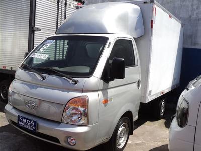 Hyundai Hr 2012 +ar Condicionado + Bau + Km 170000