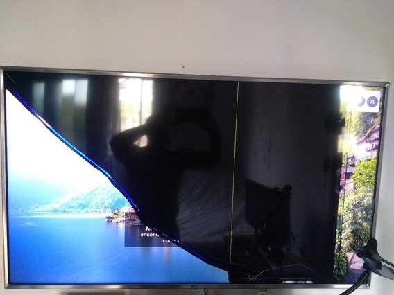 Tv LG 50uk6510psf