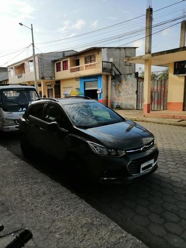 Chevrolet Tracker Suv